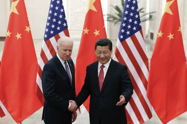 NLPC: China increased donation to UPenn's Biden Center by 400 percent after Biden announced 2020 presidential campaign