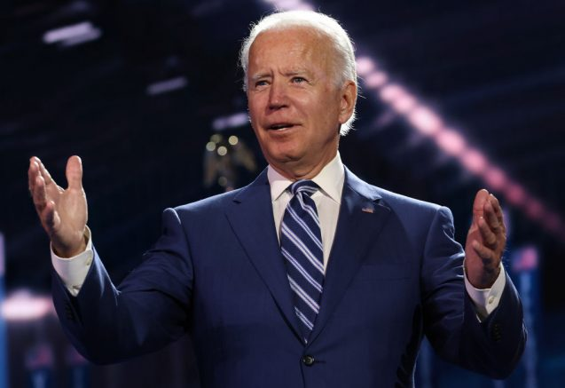 Biden signs executive order to boost competition in economy