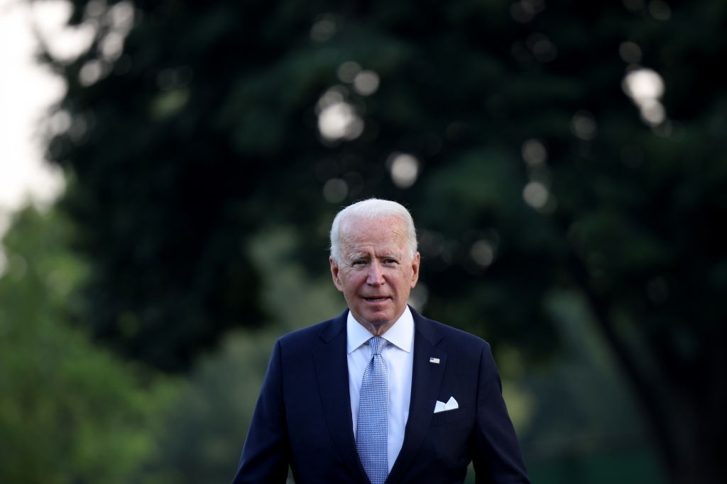Biden: Federal employees will be asked to attest to their vaccination status