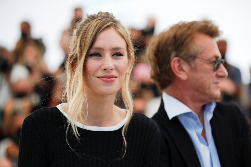 FILE PHOTO: The 74th Cannes Film Festival - Photocall for the film