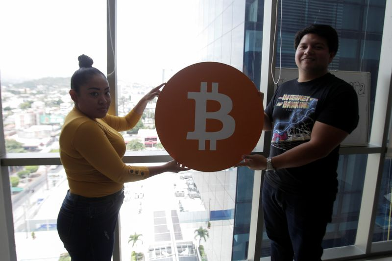 First cryptocurrency ATM machine opens in Tegucigalpa