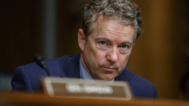 Sen. Rand Paul during a Senate Committee on Health, Education, Labor, and Pensions hearing on Capitol Hill in Washington. (AP Photo/Carolyn Kaster, FIle)