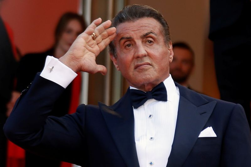 FILE PHOTO: 72nd Cannes Film Festival - Closing ceremony - Red Carpet Arrivals
