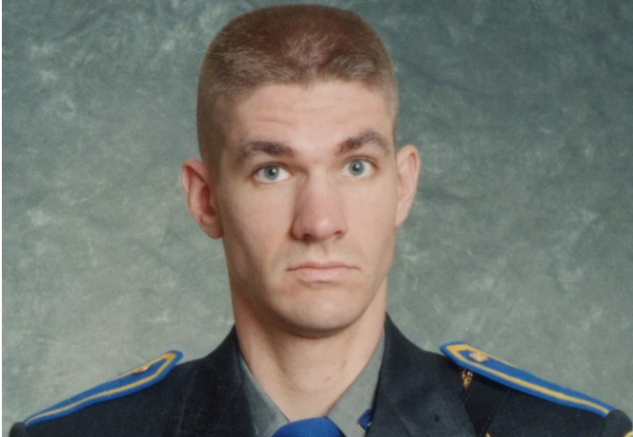 Sergeant Brian Mohl via Connecticut State Police.