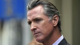 FILE - In this June 3, 2021, file photo, California Gov. Gavin Newsom listens to questions during a news conference in San Francisco. On Friday, Oct. 8, 2021, Newsom rejected a bill that would have made California the first state to pay people to stay sober. (AP Photo/Eric Risberg, File)