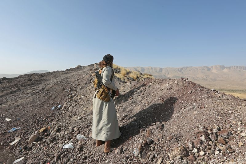 Yemen's war shifts focus to Marib as UN hopes for a ceasefire