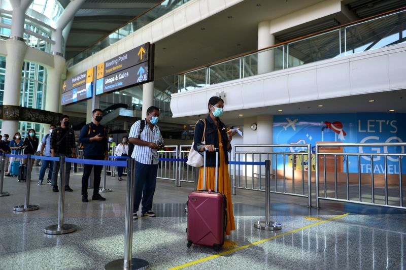 Indonesia's resort island of Bali set to reopen for international flights after border closures