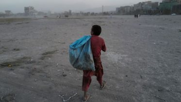 Red Cross warns aid groups not enough to stave off Afghan humanitarian crisis