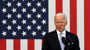 Biden to be first U.S. president to join ASEAN summit in four years