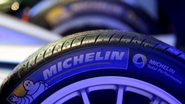 Specialty tyres fuel Michelin's third-quarter sales beat