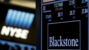 Blackstone's co-head of hedge fund unit McCormick to leave firm-sources