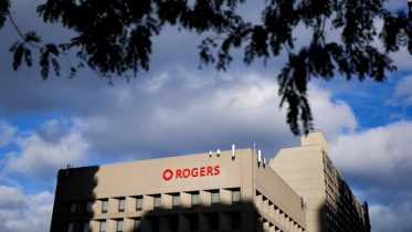 Rogers shares slide as battle for control of board deepens