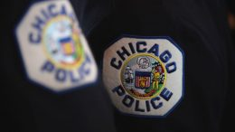 CHICAGO, IL - JUNE 15: Chicago police officers attend a graduation and promotion ceremony in the Grand Ballroom on Navy Pier on June 15, 2017 in Chicago, Illinois. Several civil rights organizations have filed a federal lawsuit against the city of Chicago seeking federal oversight of changes in the Chicago Police Department following repeated accusations of civil rights violations by officers in the department. (Photo by Scott Olson/Getty Images)